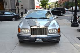 roll royce modified old top gear rolls royce silver seraph