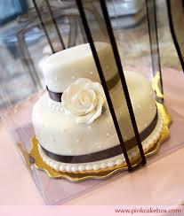 mini cake wedding favors wedding cakes