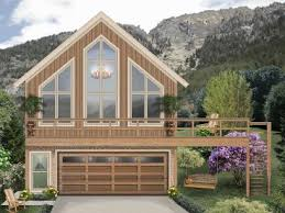 Log Garage Apartment Plans Garage Apartment Plan 006g 0167 Home Decor Pinterest Garage