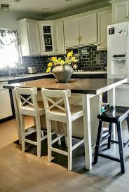 kitchen kitchen island chairs and great kitchen island cart oak