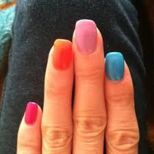 photos for elegant nails salon yelp