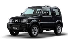 jimmy jeep suzuki 2017 suzuki jimny 1 3l 4cyl petrol automatic suv