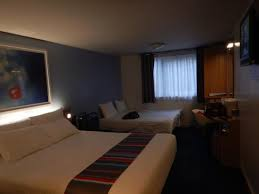 Family Room Picture Of Travelodge London Central Euston London - Family rooms central london