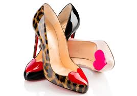 christian louboutin shoes spread love on valentine u0027s day pursuitist