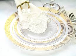 Wicker Paper Plate Holders Wholesale Disposable Dinnerware Plastic Dinner Plates Wholesale Event