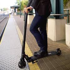 lexus hoverboard mashable if you u0027ve ever wanted your own electric scooter now u0027s your chance