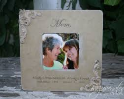 remembrance picture frame memorial frame etsy