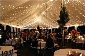 outdoor party tent lighting 9 great party tent lighting ideas for outdoor events canopy string
