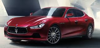 maserati red and black 2017 maserati ghibli now in malaysia from rm619k