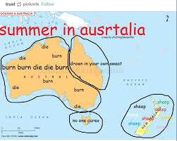 Australian Memes - 32 funny as fuck tumblr posts about the aussie summer summer