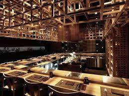 krã mel design unique restaurants unique interior design restaurant