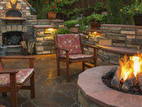 custom outdoor fire pits natural gas fire pits wood burning fire pits propane fire pits