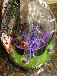 halloween candy gift basket city to south october 2014