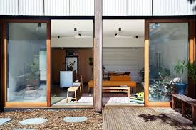 www architecture garage house by foomann architects can be used for car parking or