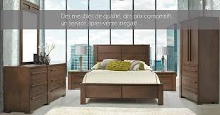 meubles chambre accueil ébénisterie concept plus fabricant de meuble au québec