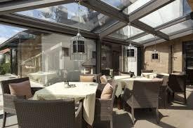vitrage toiture veranda vitrage quel verre pour véranda possibilités u0026 prix