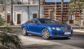 classic bentley continental more powerful bentley w12 engine in the works report
