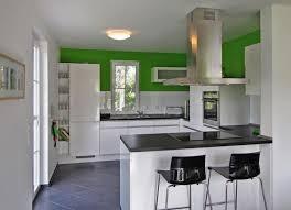 modeles de petites cuisines modernes 1001 idées cuisine américaine l ouverture sans le mur