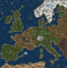 Viking Map Picture Of The Day