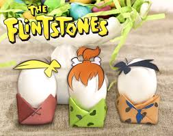 Scooby Doo Easter Egg Dye Kit Flintstones Easter Eggs
