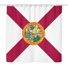 Florida State Flag Image Florida Collection Old States Of America