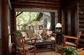 Modern Front Porch Decorating Ideas Rustic Porch Decorating Ideas Hungrylikekevin Com