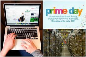 is amazon prime free on black friday amazon prime day will offer more deals than black friday wales
