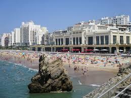 bureau de change biarritz june 2017 vicki scot in europe