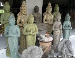 balinese garden statues buddha for the garden
