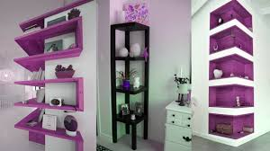 ultimate best corner shelf decorating ideas creative wall