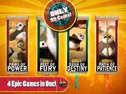 kung fu panda 2 master appfutura