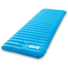 self inflating camping mats u0026 mattresses fox outfitters com
