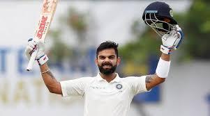 virat kohli to skip county cricket bcci wants india captain to play