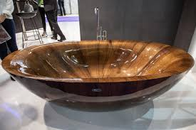 wooden bathtub bathtubs wooden
