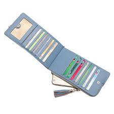 Business Card Case For Women Automatic Rfid Business Card Holder Credit Card Case Portable Name
