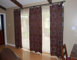 Sliding Patio Door Curtains Best Of The French Door Curtains Ideas Decor Around The World