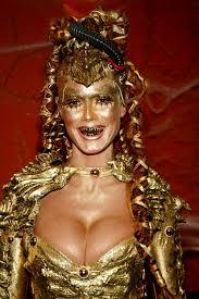 gallery heidi klum u0027s best halloween costumes metro uk