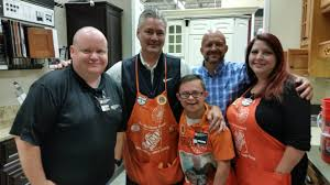 home depot black friday harley davidson motorcycle kevin finger creates special bonds with bryson leneker jonathan