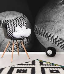 12 black white wall murals to upgrade your home decor eazywallz black and white wall murals black friday sale eazywallz interior home decor baseball kids bedroom