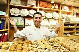 hoboken u0027s u0027cake boss u0027 to star in new italian cooking show