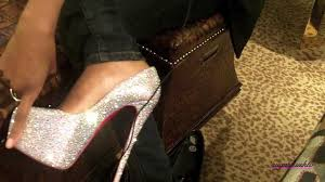 louboutin u0027s bergdorf goodman youtube