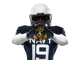 Flag Football Gloves Army And Navy New Nike Uniforms For 114th Meeting Nike News