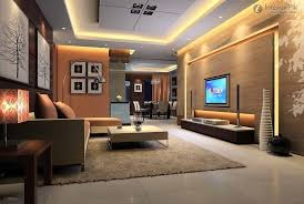 Luxury Living Room With Tv Cabinet My Hommie