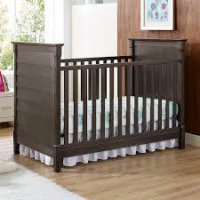Hampton Convertible Crib amazon com baby relax slade rustic 2 in 1 convertible crib baby