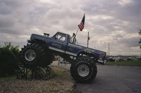 bigfoot monster truck schedule bigfoot 4 4 inc hazelwood missouri