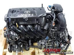 04 07 Scion Xb 99 05 Toyota Yaris 1nz Fe Vvti Engine U0026 Auto