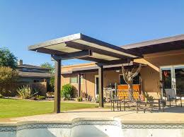 fabulous cantilever patio cover with interior home trend ideas