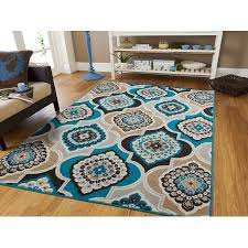 contemporary area rugs blue 5x8 area rugs on clearance 5x7 blue