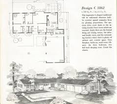 house plans for one story homes vintage house plans one story homes antique alter ego