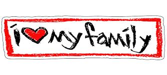 my family my world diamondinthesands